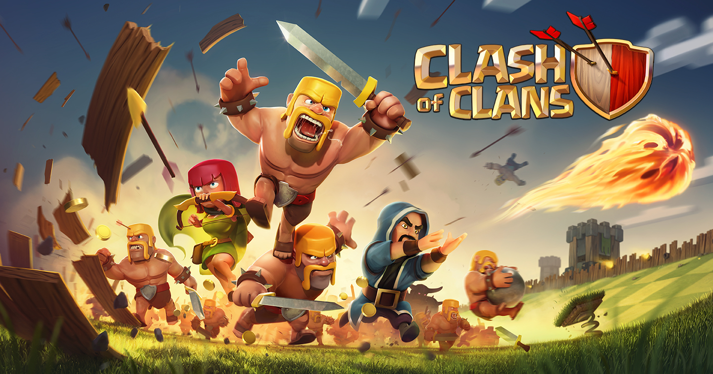 free clash of clans gems generator no survey