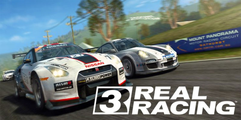 hack 3 real racing android
