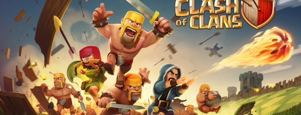 Free Clash of Clans Hack and Cheat Software for Android and iOS No Survey