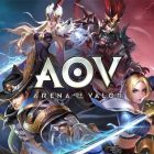 Free AOV Arena Of Valor Hack and Cheat Software for Android and iOS No Survey