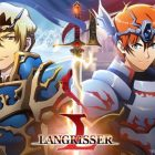 Free Langrisser Hack and Cheat Software for Android and iOS No Survey