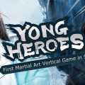 Free Yong Heroes Hack and Cheat Software for Android and iOS No Survey