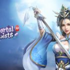 Free Immortal Taoists Hack and Cheat Software for Android and iOS No Survey