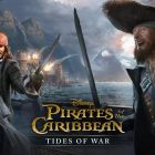 Free Pirates of the Caribbean Tides Of War Hack and Cheat Software for Android and iOS No Survey