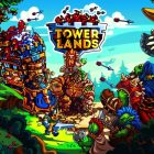 Free Towerlands Hack and Cheat Software for Android and iOS No Survey