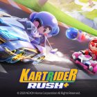 Free KartRider Rush+ Hack and Cheat Software for Android and iOS No Survey