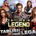 Free Call Me A Legend Hack and Cheat Software for Android and iOS No Survey