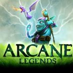 Free Arcane Legends Hack and Cheat Software for Android and iOS No Survey