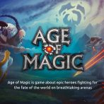Free Age Of Magic Hack and Cheat Software for Android and iOS No Survey