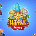 Free Grand Hotel Mania Hack and Cheat Software for Android and iOS No Survey