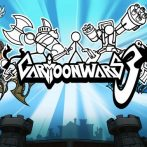 Free Cartoon Wars 3 Hack and Cheat Software for Android and iOS No Survey