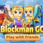 Free Blockman Go Hack and Cheat Software for Android and iOS No Survey