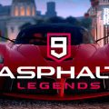 Free Asphalt 9 Legends Hack and Cheat Software for Android and iOS No Survey