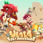 Free Ulala Idle Adventure Hack and Cheat Software for Android and iOS No Survey