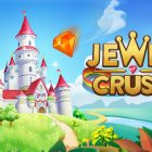 Free Jewel Crush Hack and Cheat Software for Android and iOS No Survey