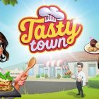 Free Tasty Town Hack and Cheat Software for Android and iOS No Survey