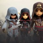 Free Assassin's Creed Rebellion Hack and Cheat Software for Android and iOS No Survey