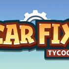 Free Car Fix Tycoon Hack and Cheat Software for Android and iOS No Survey