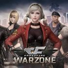 Free Crossfire Warzone Hack and Cheat Software for Android and iOS No Survey