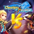 Free Destiny Heroine Hack and Cheat Software for Android and iOS No Survey