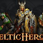 Free Celtic Heroes 3D MMO Hack and Cheat Software for Android and iOS No Survey