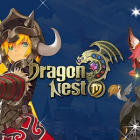 Free Dragon Nest M Hack and Cheat Software for Android and iOS No Survey