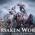 Free Forsaken World Hack and Cheat Software for Android and iOS No Survey
