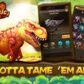 Free Jurassic Tribe Hack and Cheat Software for Android and iOS No Survey