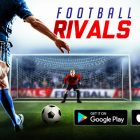 Free Football Rivals Hack and Cheat Software for Android and iOS No Survey