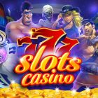 Free 777 Slots Casino Slots Hack and Cheat Software for Android and iOS No Survey