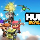 Free Hunt Royale Hack and Cheat Software for Android and iOS No Survey