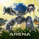 Free Mech Arena: Robot Showdown Hack and Cheat Software for Android and iOS No Survey