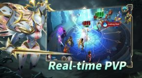 Free Warrior Defenders Hack and Cheat Software for Android and iOS No Survey