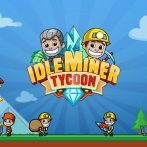 Free Idle Miner Tycoon Cash Empire Hack and Cheat Software for Android and iOS No Survey