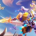 Free Valor Legends: Eternity Hack and Cheat Software for Android and iOS No Survey