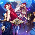 Free Mythic Heroes: Idle RPG Hack and Cheat Software for Android and iOS No Survey