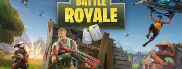 Free Fortnite Mobile Hack and Cheat Software for Android and iOS No Survey