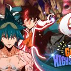 Free The God of Highschool Hack and Cheat Software for Android and iOS No Survey