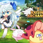 Free Raising Archangel Hack and Cheat Software for Android and iOS No Survey
