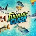 Free Fishing Clash Hack and Cheat Software for Android and iOS No Survey