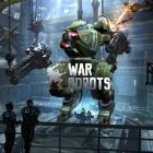 Free War Robots Multiplayer Battles Hack and Cheat Software for Android and iOS No Survey