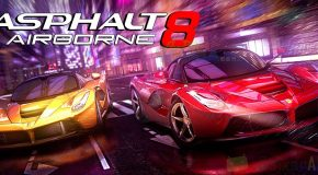 Free Asphalt 8 Airborne Hack and Cheat Software for Android and iOS No Survey