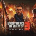 Free Brothers in Arms 3 Hack and Cheat Software for Android and iOS No Survey