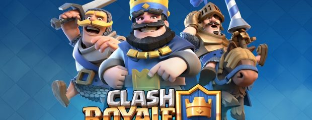 Free Clash Royale Hack and Cheat Software for Android and iOS No Survey