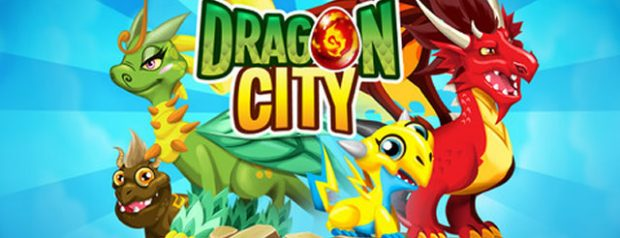 Free Dragon City Hack and Cheat Software for Android and iOS No Survey