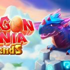 Free Dragon Mania Legends Hack and Cheat Software for Android and iOS No Survey