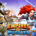 Free Empires and Puzzles Hack and Cheat Software for Android and iOS No Survey
