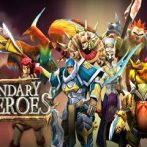 Free Legendary Heroes MOBA Hack and Cheat Software for Android and iOS No Survey