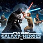 Free Star Wars Galaxy of Heroes Hack and Cheat Software for Android and iOS No Survey